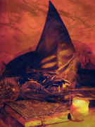 29th Oct 2014 - Witchy