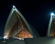 27th Oct 2014 - Opera House Stars