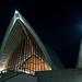 Opera House Stars by taffy