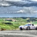 Targa Rally enjoys North Otago