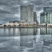 Baltimore Waterfront by mikegifford