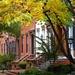 Autumn on Jackson Place by khawbecker