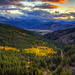 Storm Over Monarch Pass by exposure4u
