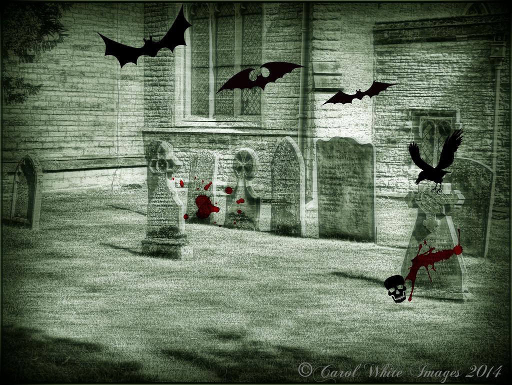 All Hallows Eve by carolmw