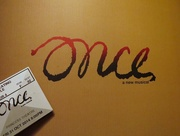 31st Oct 2014 - O is for... Once