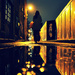 Alley Walker by andycoleborn