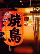 2nd Nov 2014 - Lantern in Shibuya.