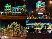 1st Nov 2014 - G20 - Colour Me Brisbane