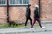 2nd Nov 2014 - Urban Walk