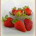 Strawberries by julzmaioro