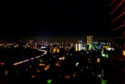 4th Nov 2014 - Japanese night view