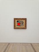 1st Oct 2014 - L'origine du monde, Gustave Courbet. Heart version