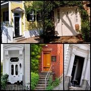 23rd Oct 2010 - Doors