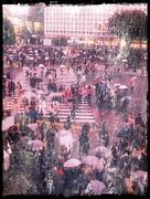 6th Nov 2014 - Rain on Shibuya