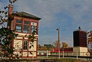 5th Nov 2014 - Richland Village