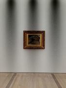 5th Nov 2014 - L'origine du monde, Gustave Courbet. Bad lighting version.