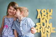 5th Nov 2014 - You are my sunshine