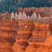Hoodoos Bryce National Park by tosee