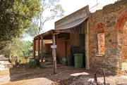 7th Nov 2014 - Lathlean's Post Office and store, Mintaro