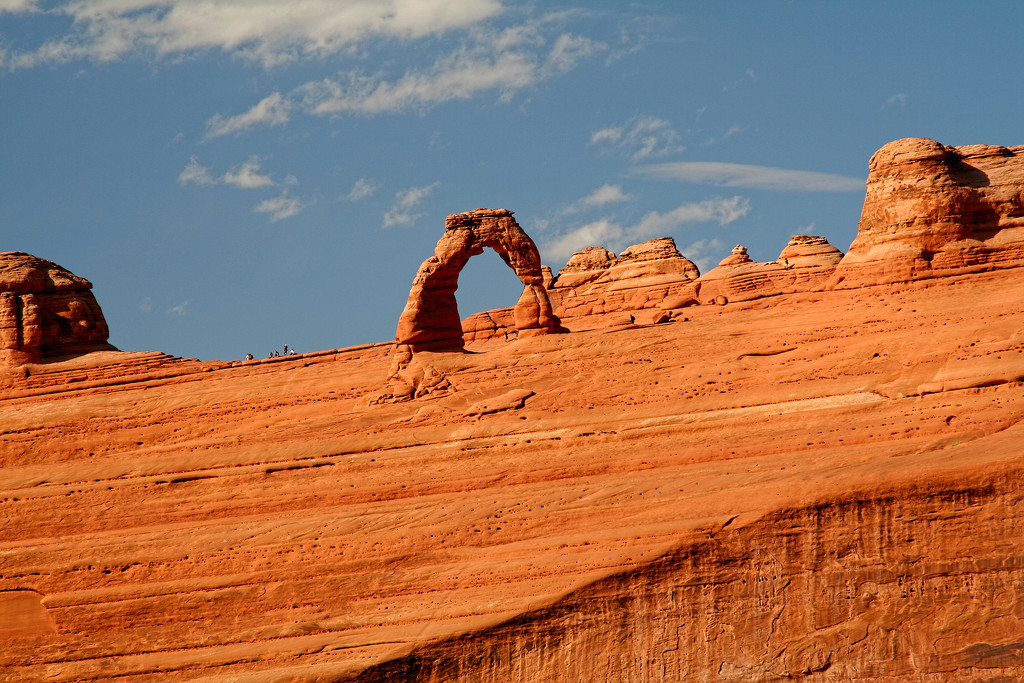 Arches National Park  by tosee