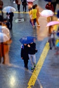 7th Nov 2014 - The lovers in Shibuya