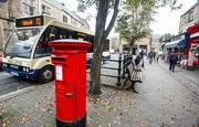 8th Nov 2014 - 8th November 2014 - Bakewell