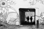 9th Nov 2014 - Park Tunnel