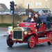 Old Dennis Fire Engine by snoopybooboo