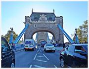 11th Nov 2014 - Tower Bridge