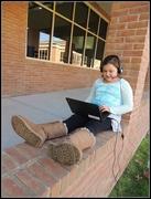 12th Nov 2014 - The Outdoor Classroom