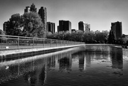 12th Nov 2014 - City Scape BW