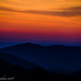 Smoky Mountain Sunset by cdonohoue