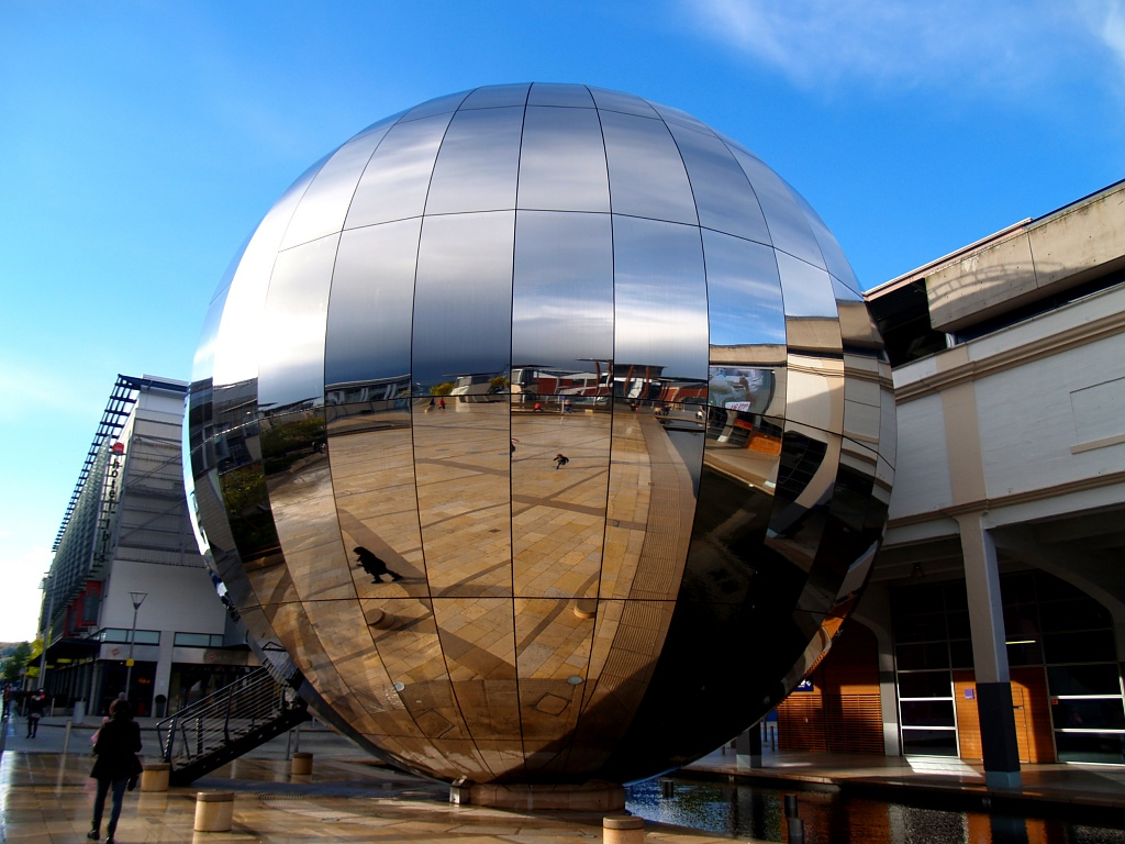 Planetarium @Bristol #2 by rich57