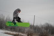 15th Nov 2014 - Jonathan Snowboarding!