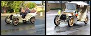 16th Nov 2014 - 2 Mercedes 1903 and 1904