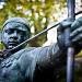 Robin Hood by vikdaddy