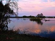 "14th Nov 2014 - "" Life is like a River..."