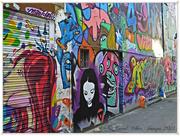 16th Nov 2014 - Graffiti 2