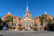16th Nov 2014 - Hospital de Sant Pau II