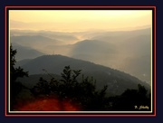 14th Nov 2014 - Mountain Overlook