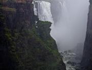 16th Nov 2014 - Misty Morning at the Falls