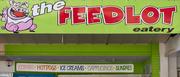 17th Nov 2014 - The Feedlot