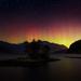 The Return of the Aurora Borealis