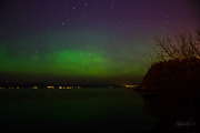 18th Nov 2014 - Aurora borealis