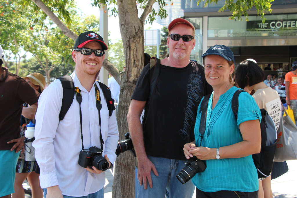G20 Protests - Your Camera Crew by terryliv