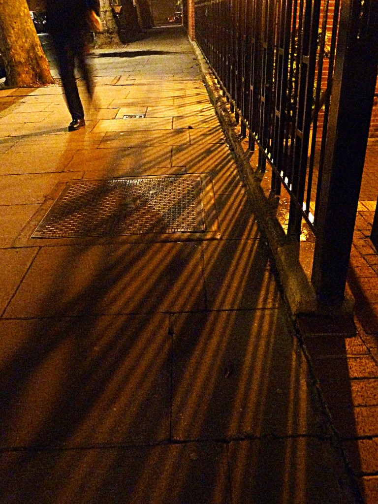 Shadows by boxplayer