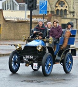 20th Nov 2014 - Wolseley 1903