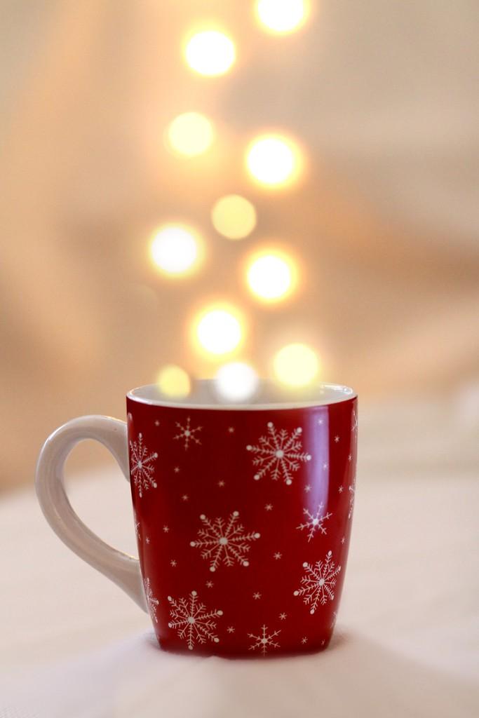 Christmas Cheer by judyc57