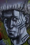 20th Nov 2014 - Street Art