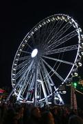 21st Nov 2014 - Hyde Park-Winter Wonderland